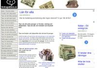 Tips om hur du söker stipendier ur fonder, om bra svenska lexikon, bästa gratisprogrammen, fonder att söka stipendium, stipendier, bidrag och pengar ur.